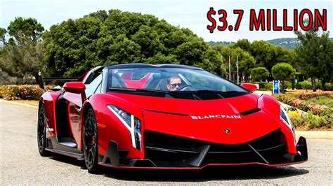 Top 10 Most Expensive Cars In The World In 2018
