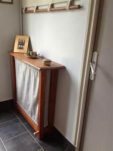 Cache Radiateur Pas Cher : un cache radiateur fait maison et pas cher blog z dio ~ Premium-room.com Idées de Décoration