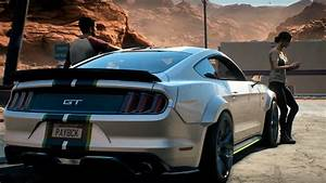 E3 2017: New Need for Speed Payback Gameplay Trailer
