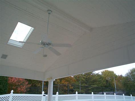 vinyl porch ceiling vinyl beadboard soffit porch ceilings