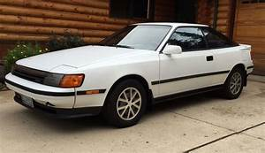 Never This Nice  1987 Toyota Celica Gt