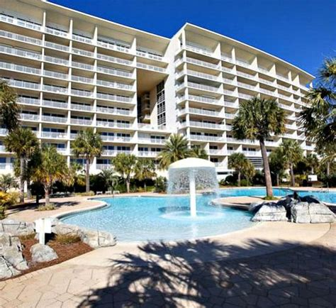 sterling shores destin fl luxury condos   heart