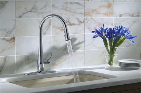 kohler simplice faucet leaking pinestone kitchens