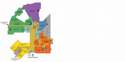 Abbotsford Hospital Map Regional Radiation Therapy Cancer