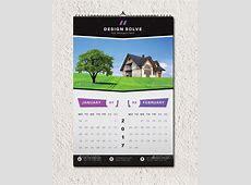 20+ Wall Calendars PSD, AI, Indesign, EPS Design