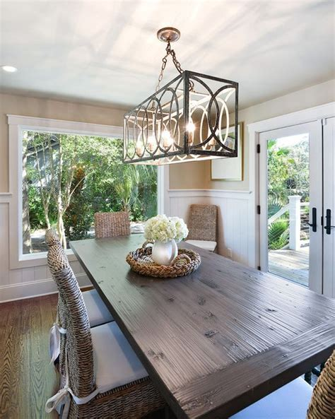 the orleans kitchen island rectangle chandelier 7 home p