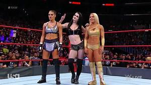 Beautiful Women of Wrestling: Absolution WWE