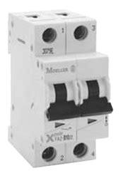 Faz Circuit Breaker Manufactured Eaton Pole