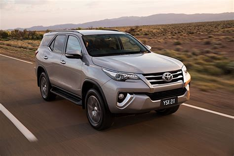 An authorised financial services (fsp no. TOYOTA Fortuner specs & photos - 2015, 2016, 2017, 2018 ...