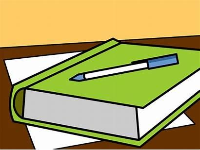 Report Animated Writing Brainpop Reports Write Clipart