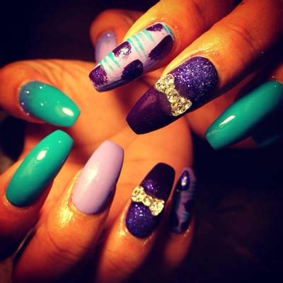 Tracyhairandnailssalon.com is tracked by us since december, 2019. A-List Nails and Spa - Nail Salons - Reviews - Yelp