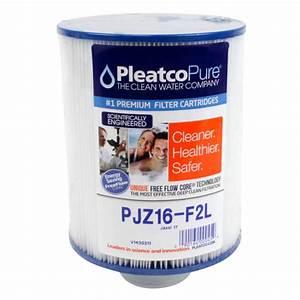 Filtre Spa A Visser : filtre pjz16 f2l pleatco standard compatible jazzi 17 sf filtre spa bain remous 007123 ~ Melissatoandfro.com Idées de Décoration