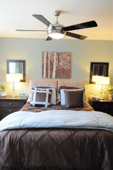 Bedroom Special Decoration Of Bedroom Ceiling Fans In