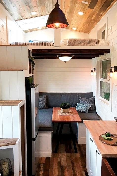 Inside Tiny Houses   Pictures of Tiny Houses Inside and