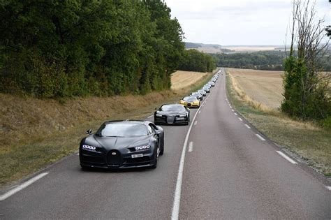 Bugatti grand tour from onboard a veyron shmee's adventures. Paris, we have arrived! After an enjoyable ride through ...