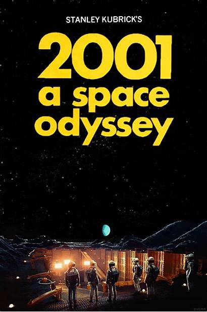 2001 Odyssey Space Stanley Behind Film Kubrick