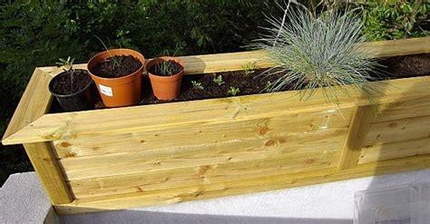 fabriquer un bac 224 fleur en bois de palette hc98 jornalagora