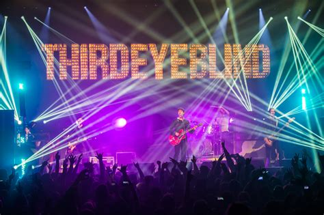 Third Eye Blind 11.09.2013 The Wellmont Theater