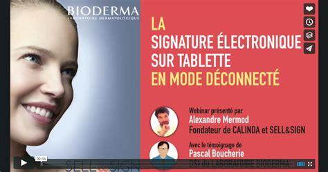 bioderma siege social signature électronique laboratoire bioderma