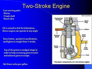 2 stroke advantages | Pearltrees