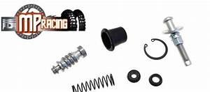 Cylindre 85 Yz : mp racing tourmax kit reparation maitre cylindre de frein arriere 125 250 80 85 yz ~ Melissatoandfro.com Idées de Décoration