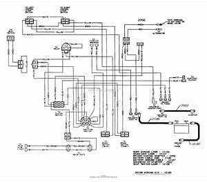 Dixon Ztr 4515b  2003  Parts Diagram For Wiring
