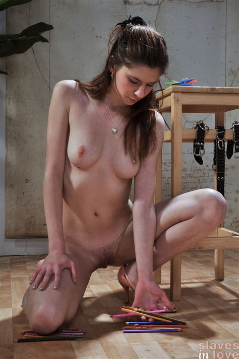 Slaves In Love The Most Submissive Slave Girls In The Net At Dbnaked Com