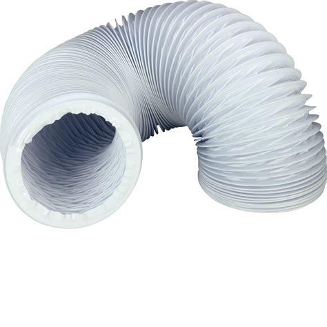 gaine d 233 vacuation pour s 232 che linge 216 100 mm x l 3 m asg310 whirlpool belux