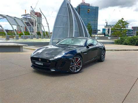2016 jaguar f type review v6 s awd coupe caradvice