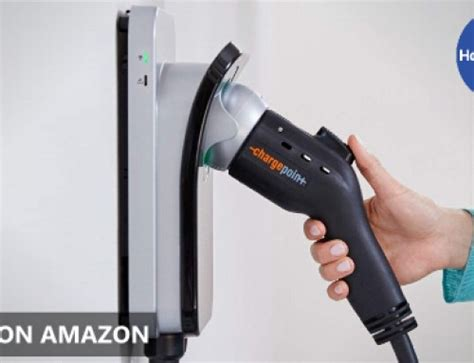 Chargepoint Home Electric Vehicle (ev) Charger Review
