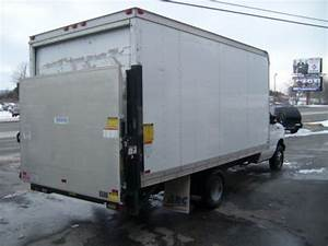 Buy Used 2005 Ford E