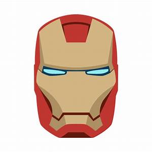 Masks clipart iron man - Pencil and in color masks clipart ...