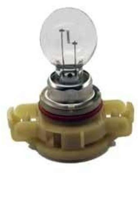 cec brand ref fog light bulb
