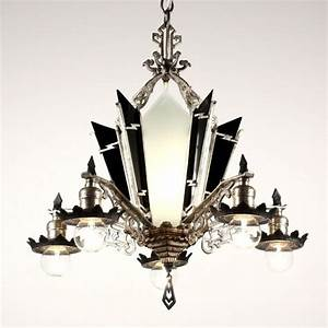 Antique art deco lighting modern chandeliers