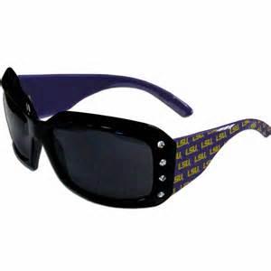 designer sunglasses lsu 39 s designer sunglasses f