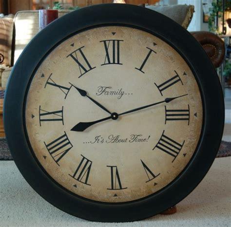 45 id 233 es pour le plus cool horloge g 233 ante murale archzine fr