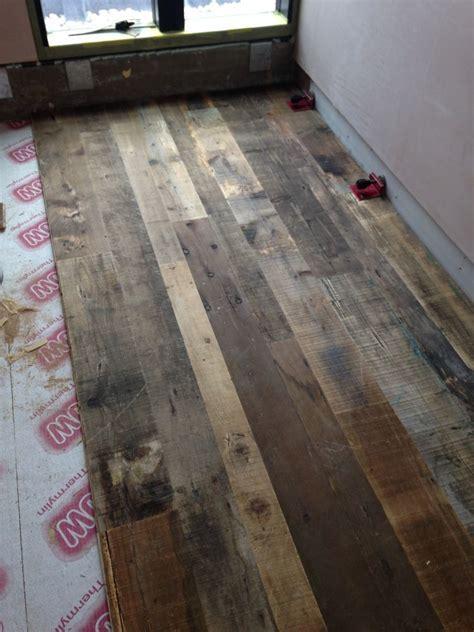 ELF Wood Flooring: 100% Feedback, Flooring Fitter in Wimbledon