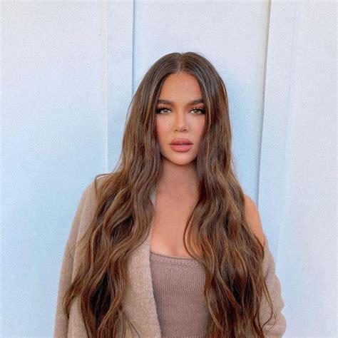 Khloe Kardashian 'DMs' Instagram model claiming to have ...