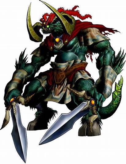 Zelda Artifacts Legend Ganon Ganondorf Trailer Toujours