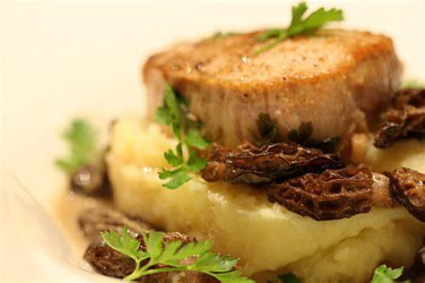 comment cuisiner des ris de veau marmiton com grenadin de veau au foie gras recette