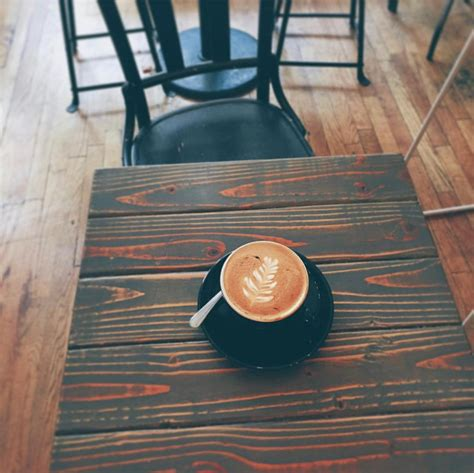 Best cafés in jersey city, new jersey: A Guide to The Coffee Shops of Jersey City - Hoboken Girl
