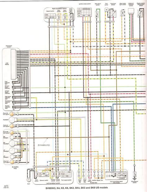 Suzuki Gsxr Wiring Diagram Imageresizertool