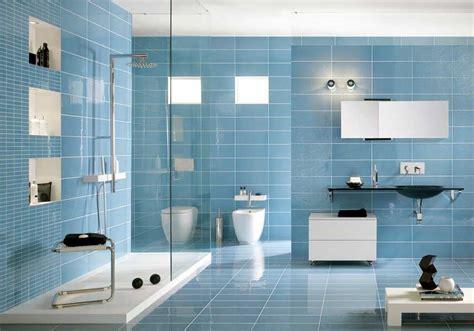 Moderne Badezimmer Blau by Badezimmer Fliesen Ideen Erstellen Sie Eine Komfortable