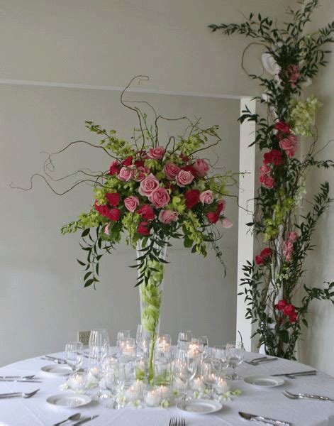 Cheap Vases For Wedding - wedding centerpiece vases