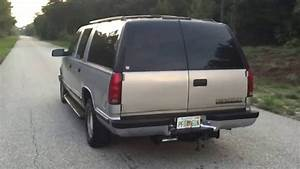 June 12  2016 For Sale  1997 Chevy Suburban 1500 Lt Rwd