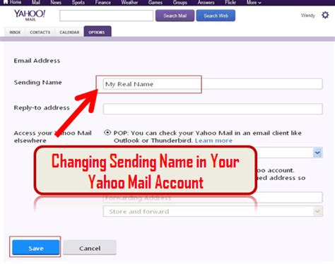 How To Filter Bulk Email Messages In Yahoo Account