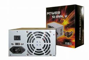 Shark 305w Power Supply