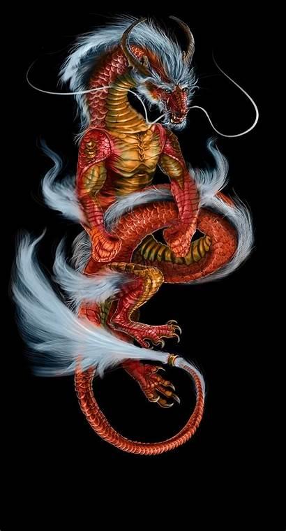 Dragon Dragons Japanese Tattoo Deviantart Artwork Tattoos