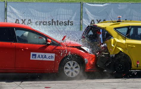 Be Aware Of The Most Deadly Types Of Car Crashes For Your