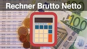 Arbeitgeber Brutto Berechnen : lohnsteuerrechner 2018 lohnsteuer berechnen so geht es ~ Themetempest.com Abrechnung